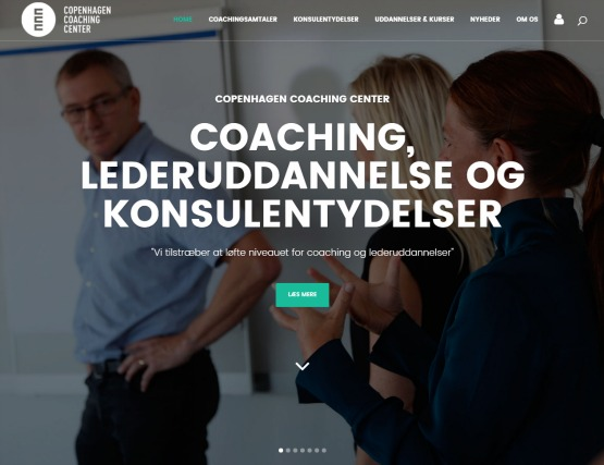 SEO, SEM og online marketing af webshop
